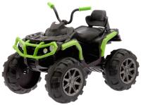 Детский квадроцикл Sima-Land 2619130 (зеленый) -