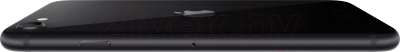 Смартфон Apple iPhone SE 128GB / MXD02 (черный)
