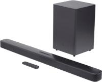Звуковая панель (саундбар) JBL Bar 2.1 Deep Bass / BAR21DBBLKEP -