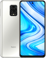 Смартфон Xiaomi Redmi Note 9S 6GB/128GB (Glacier White) -
