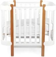 Детская кровать-трансформер Happy Baby Mommy Lux -