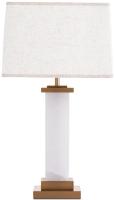 Прикроватная лампа Arte Lamp Camelot A4501LT-1PB -