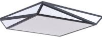 Потолочный светильник Arte Lamp Multi-Piazza A1930PL-1BK -
