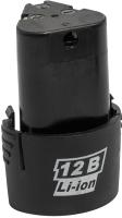 Аккумулятор для электроинструмента Kolner Li-ion 12В 1.5Ач -