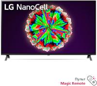Телевизор LG 49NANO806NA -