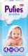 Подгузники детские Pufies Sensitive Maxi 9-14кг (56шт) -