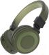 Беспроводные наушники Ritmix RH-433BTH (зеленый) -