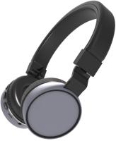 Наушники-гарнитура Ritmix RH-415BTH (черный/серый) -