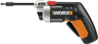 Электроотвертка Worx WX252 -