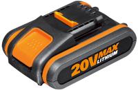Аккумулятор для электроинструмента Worx WA3551 -