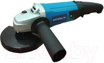 Угловая шлифовальная машина Shtenli 9555 HN