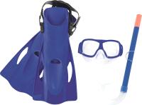 Набор для плавания Bestway Essential Freestyle 89223 / 25032 -