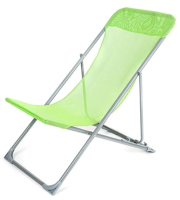 Кресло складное Happy Green 50323005LG / 89390 -
