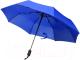 Зонт складной SunShine Vortex 8004.03 (синий) -