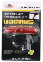 Фонарь для велосипеда DUNLOP 83899 / 416908 -