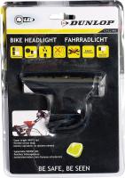 Фонарь для велосипеда DUNLOP 83896 / 416786 -