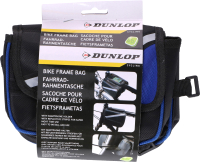 Сумка велосипедная DUNLOP 83837 / 027395 -