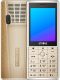 Мобильный телефон Strike M30 (золото) -