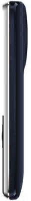 Мобильный телефон Strike M30 (синий)