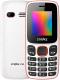 Мобильный телефон Strike P10 (белый) -