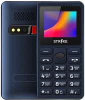Мобильный телефон Strike S10 (синий) -