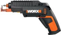 Электроотвертка Worx WX255 -