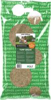 Семена газонной травы DLF Робустика (2.5кг) -