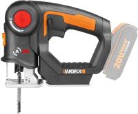 Электролобзик Worx Axis WX550.9 -