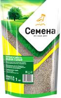 Семена газонной травы АгроСемТорг Мини-гольф (1кг) -