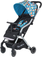Детская прогулочная коляска Familidoo Air301LR (голубой) -
