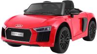 Детский автомобиль Farfello JJ2198 (красный металлик) -