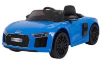 Детский автомобиль Farfello JJ2198 (синий металлик) -