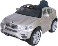 Детский автомобиль Farfello JJ258 (серебристый металлик) -