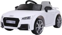 Детский автомобиль Farfello JЕ1198 (белый) -