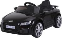 Детский автомобиль Farfello JЕ1198 (черный) -
