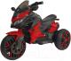 Детский мотоцикл Farfello DLS5188 (красный) -