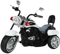 Детский мотоцикл Farfello TR1501 (белый) -