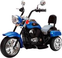 Детский мотоцикл Farfello TR1501 (синий) -
