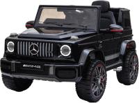 Детский автомобиль Farfello BBH-0003 G63 (черный) -