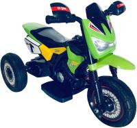 Детский мотоцикл Farfello GTM2288-A (зеленый) -