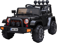 Детский автомобиль Farfello 7588 (черный) -