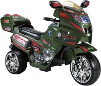 Детский мотоцикл Farfello HL219 (камуфляж) -