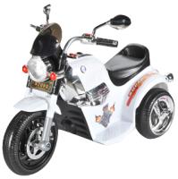 Детский мотоцикл Farfello TR1508A (белый) -