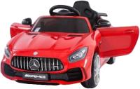 Детский автомобиль Farfello BBH-0006 GTR (красный) -