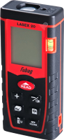 Лазерный дальномер Fubag Lasex 20 (35795 / 31635) -