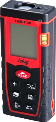 Лазерный дальномер Fubag Lasex 20