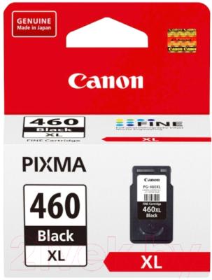 Картридж Canon PG-460XL (3710C001)
