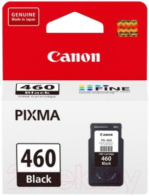 Картридж Canon PG-460 (3711C001)