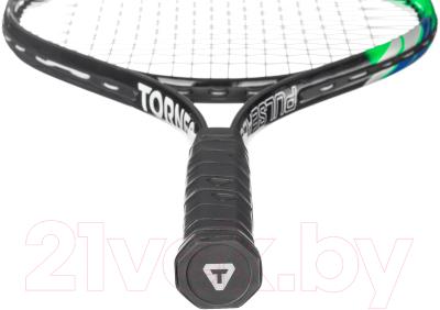 Теннисная ракетка Torneo 7W4J9CUMSN / TR-AL2711-00