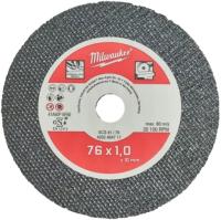Набор отрезных дисков Milwaukee 4932464717 (5шт) -